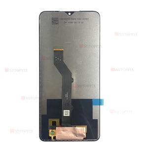 Image 3 - شاشة الهاتف المحمول, شاشة 6.55 بوصة أصلية لهاتف نوكيا 5.3 LCD TA 1234 شاشة لمس استبدال TA 1227 TA 1229 TA 1223 لشاشة نوكيا 5.3