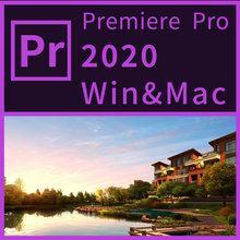 Premiere 2020 is suitable for one-button installation without activation of Win and Mac