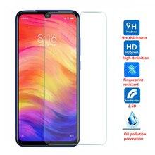 Gehärtetem Glas Für Xiaomi Redmi Hinweis 7 5 8 9 Pro 8T 8A mi 9 10 lite poco X3 F2 screen Protector auf Redmi hinweis 9s 7 8 9 Pro glas