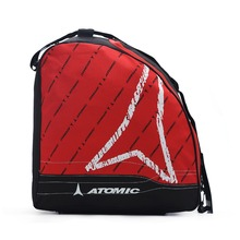 Thick Ice Ski Snow Boots Bag Ice Skate Shoes Helmet Portable Carry Shoulder Bag Non slip For Snowboard Accessories Professional