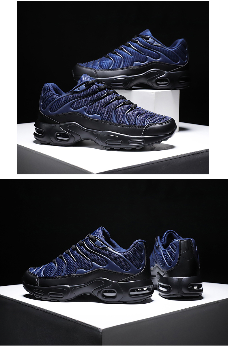 Damyuan 2020 Men's Casual Shoes Non-Leather Casual Shoes Men Shoes Big Size 47 Air Cushion Men Sneakers New Fashion Sport Shoes