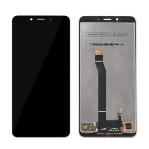 Image 3 - 5.45 inch Original 10 Touch for Xiaomi Redmi 6 6A LCD Display with Frame Replacement Screen for Redmi 6A 6 LCD Screen Assembly