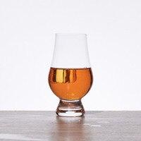 100-200 мл виски дегустация вина чашки бессвинцового кристалла красного вина бокал для бренди Sommelier специальная чашка Кубок