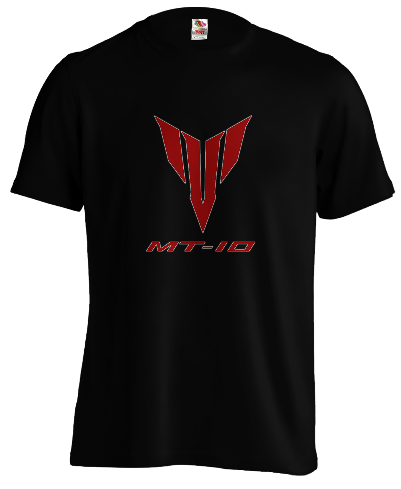 MT 10 MT10 Yamaha Biker High Weight T Shirt Soft Vinyl New T Shirts Funny Tops Tee New Unisex Funny Tops in T Shirts from Men 39 s Clothing