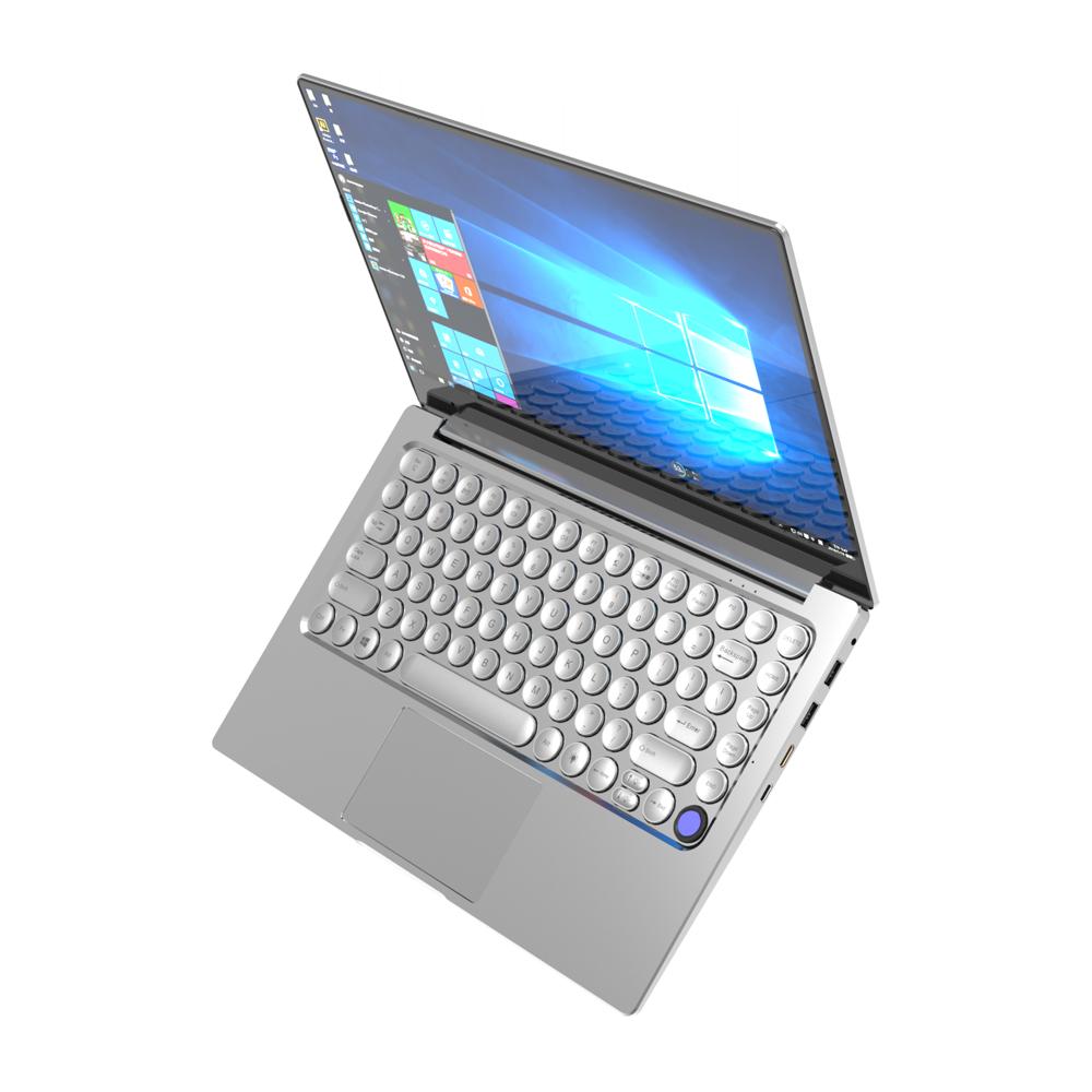 圆形键盘笔记本渲染8.23