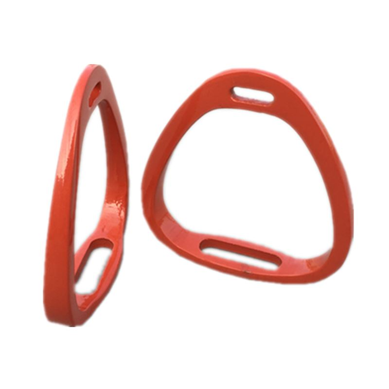 Colorful  Aluminum Stirrups  Horse Riding Light  Weight Stirrup Racing Stirrups
