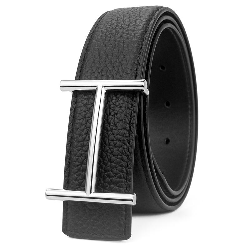 Leather Belt Men Femme Pasek Damski Belts For Women Cinturon Mujer Ceinture Luxury Designer Para Hombre 2020 Ceinture Femme Luxe