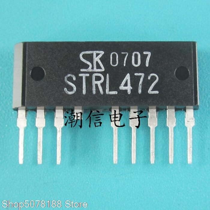 5 Stuks STRL472