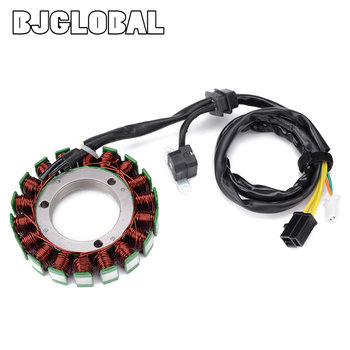 Motorcycle Ignition Engine Stator Coil For Suzuki LS650 Savage LS 650 Boulevard S40 ST400V LS400F LS400U LS400P 32101-24B02-000
