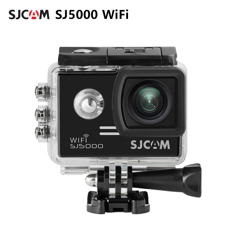 Original SJCAM SJ5000 WiFi Action Camera 1080P Full HD Sports DV 2.0 inch Diving 30M Waterproof mini Camcorder|chargers colors|charger sonycharger door - AliExpress