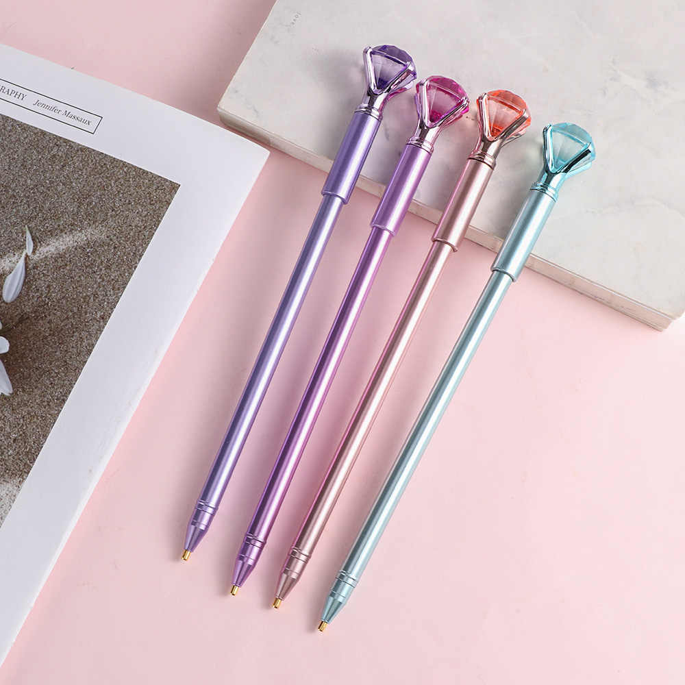 DIY Crafts Point Drill Pen 5D Diamond Painting Cross Stitch Crystal Pens