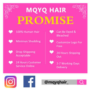 MQYQ Middle Part Lace Closure 2x6 Brazilian Human Hair Straight Remy Natural Color 100% Remy Hair Kim K Closure Free Shipping