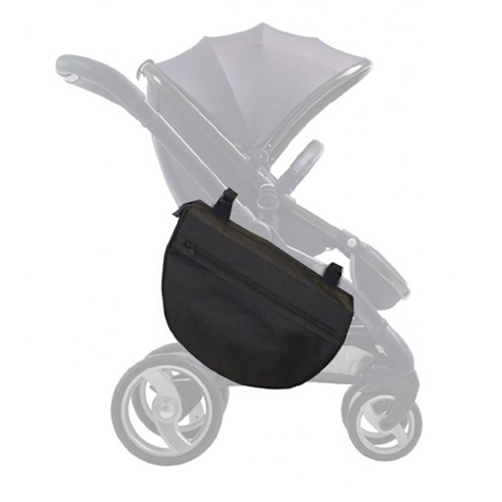 Handle Cover Grip Protector For Stroller Buggy Stroller Synthetic Leather AU