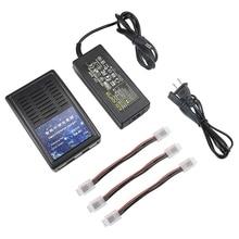 3 в 1 Smart Balace зарядное устройство адаптер зарядное устройство для XIAOMI FIMI A3 RC Quadcopter(США штекер