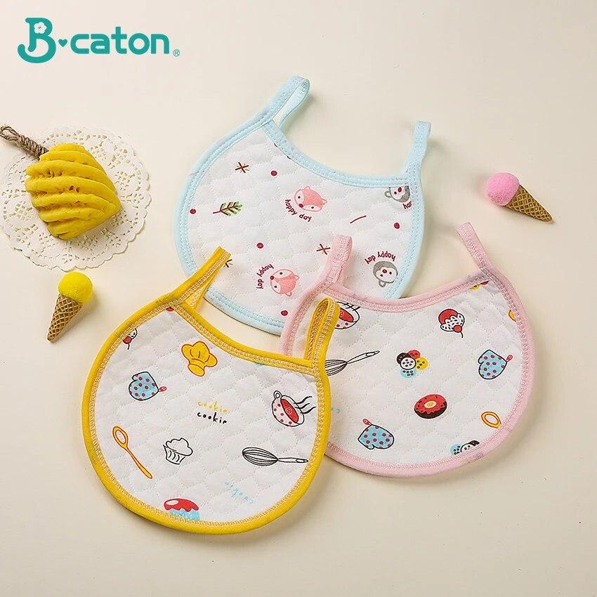 Waterproof Baby Burp Cloths