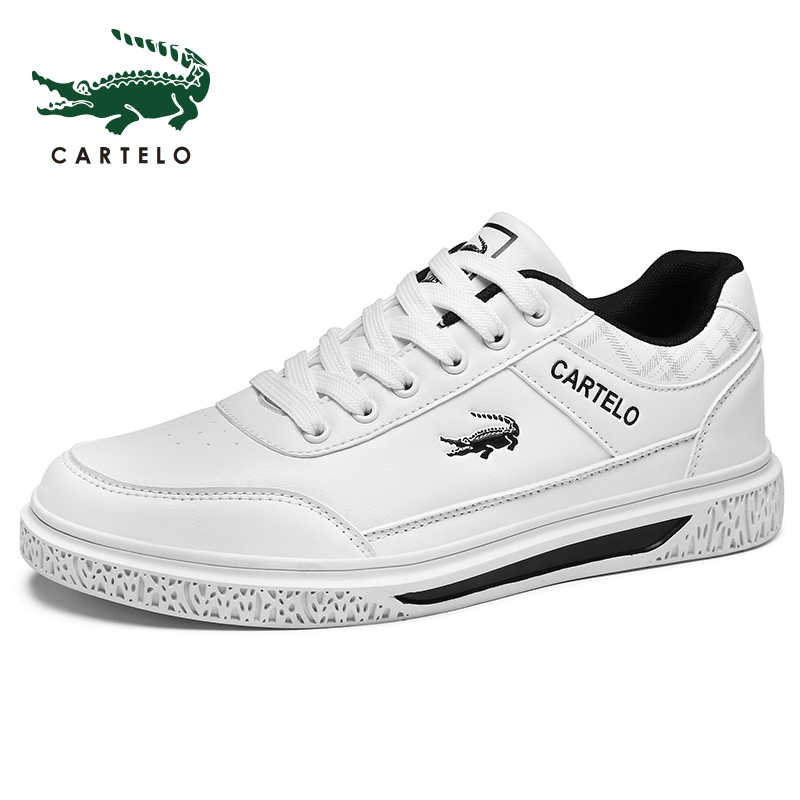 CARTELO herren schuhe mode wilden casual schuhe INS wind trend wilden sport schuhe herren outdoor zapatillas hombre