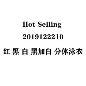 2019 Hot Red Black Swimwear Women Sling Tie Bikini Set Cut Out Thong Low Waist Bathing Suits Two Pieces Summer Beachwear(Hong Kong,China)