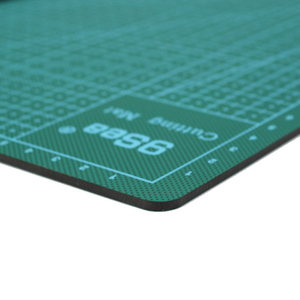 A3 A4 A5 PVC Cutting Mat Pad Patchwork Cut Pad A3 Patchwork Tools Manual Cutting Board Double-sided Self-healing