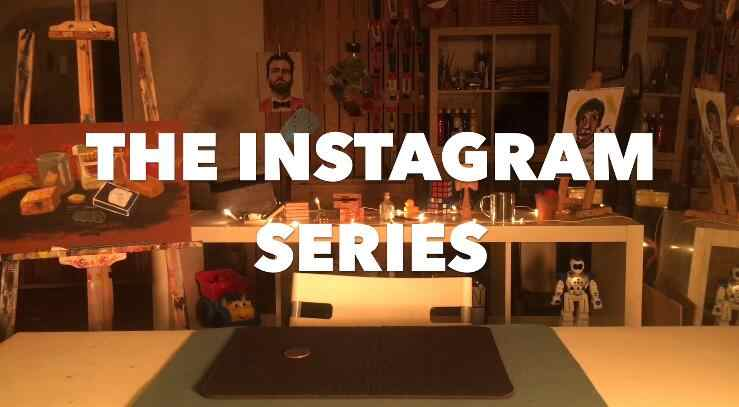 Instagram Series Chapter by Mario Lopez 1-3 Magic tricks