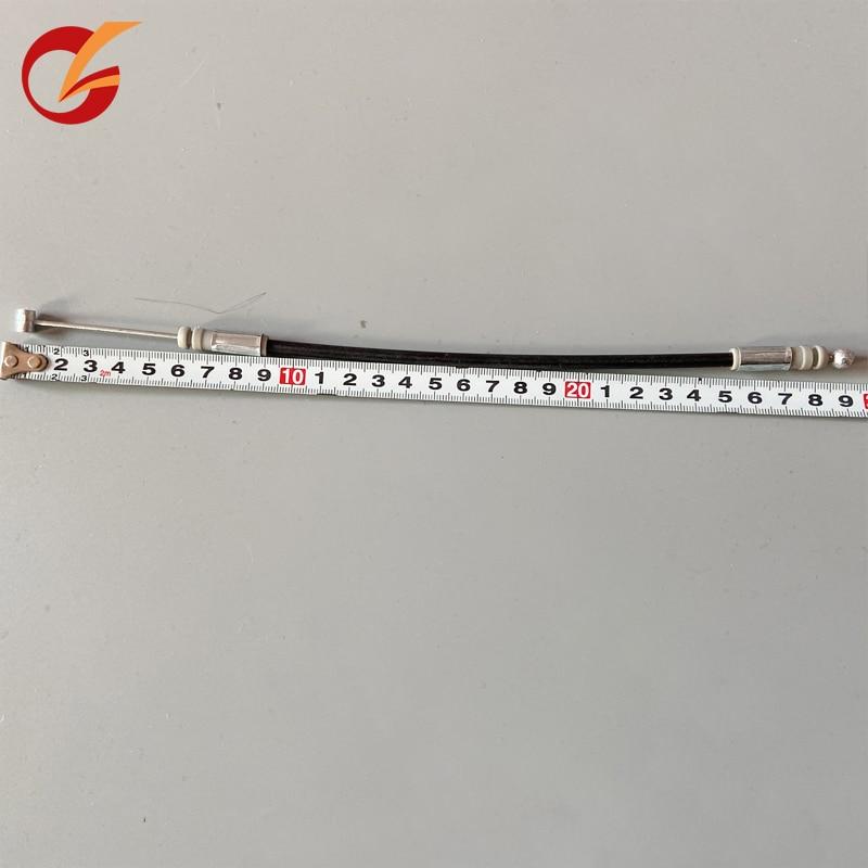Use para lexus rx300 toyota harrier porta traseira trava cabo de travamento 1998 1999 2000 2001 2002 2003