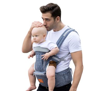 Nosidełko dla dziecka z fotelik dziecięcy regulowany pasek boczna kieszeń nosidełka dla dzieci talia stołek dla 3-30 miesięcy niemowlęta niemowlęta tanie i dobre opinie 4-6 miesięcy 7-9 miesięcy 10-12 miesięcy 13-18 miesięcy 19-24 miesięcy 3-24 miesięcy 2-24 miesięcy CN (pochodzenie)