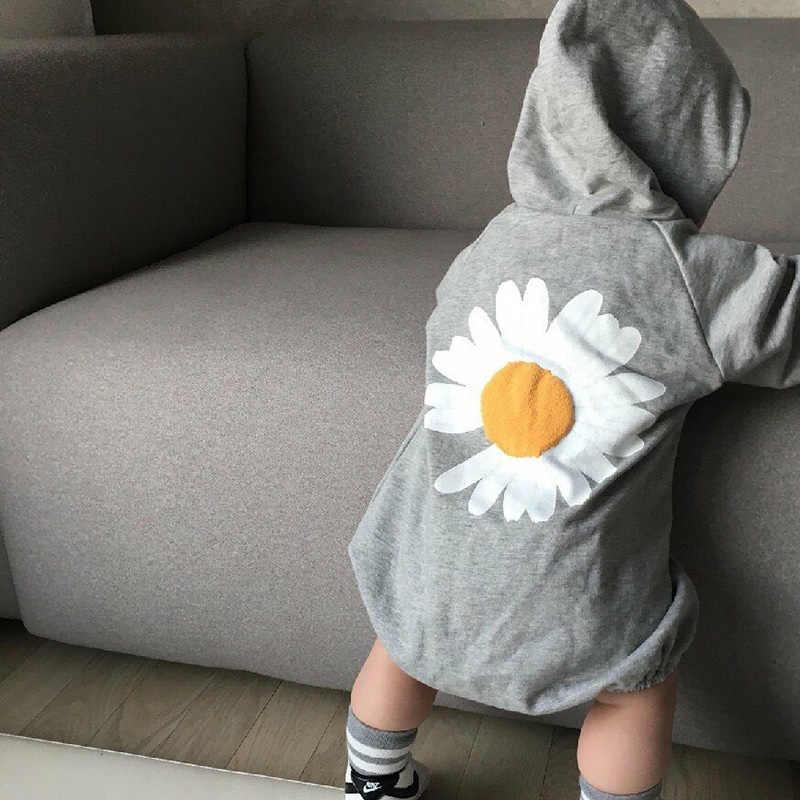 Milancel Lente Nieuwe Baby Een Stuk Cartoon Stijl Baby Meisjes Jongens Jumpsuits Peuter Bodysuit