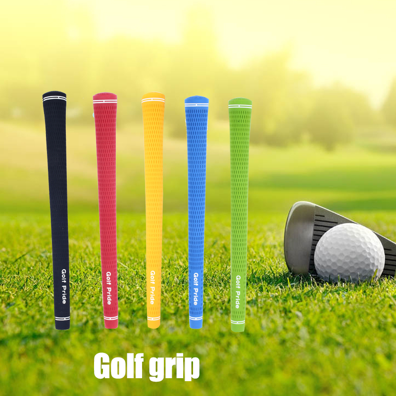 5 Color Trainging Aids Practical Golf Grip Portable Action Correction Device Outdoor Golf Club Grips MCC Rubber Dropshipping