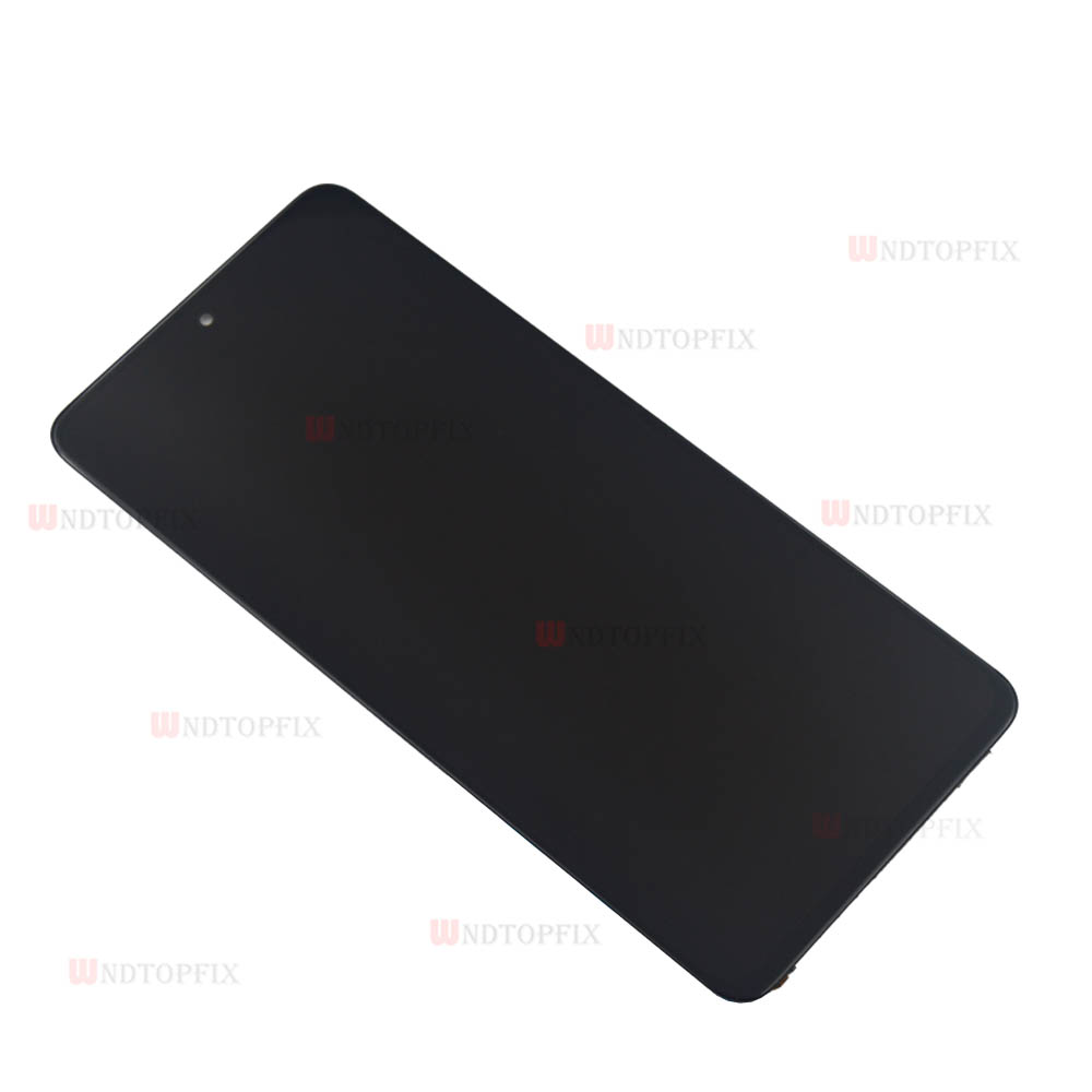Poco X3 NFC LCD With Touch Screen