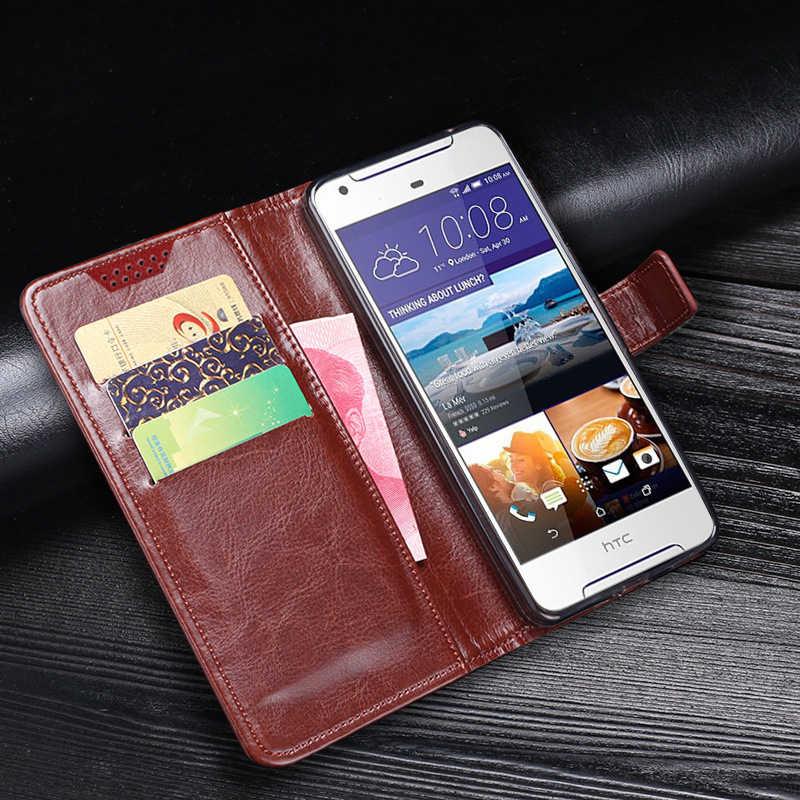ארנק טלפון מקרה עבור Blackview A7 A60 פרו Stand כיסוי עבור Blackview S8 A60 Flip מגן עור מקרי