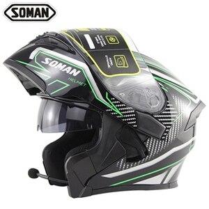 Motorcycle Helmet Bluetooth Do