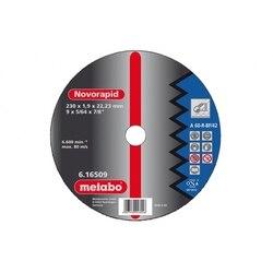 Corte circular de Tabo 150х1. 6x22 616507000