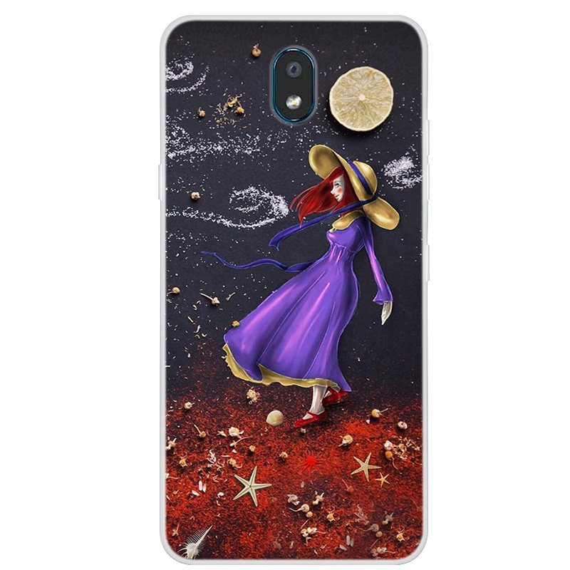 For LG K30 2019 Case Silicone Soft TPU Back Cover For LG X2 2019 Phone Case Fashion Coque For LGK30 LGX2 2019 Shell K 30 Fundas