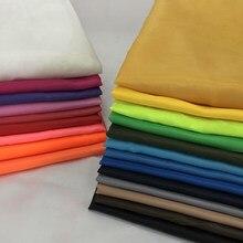 Doublure fine en tissu Polyester, 1M x 1.5M 190T, doublure pour manteau Riboux 100% Poly Tricot, livraison gratuite