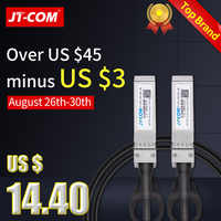 Free shopping! 1 25G Mini GBIC Copper SFP Module GLC-T/SFP-GE-T RJ45  Connector optical module Compatible with Cisco/Mikrotik