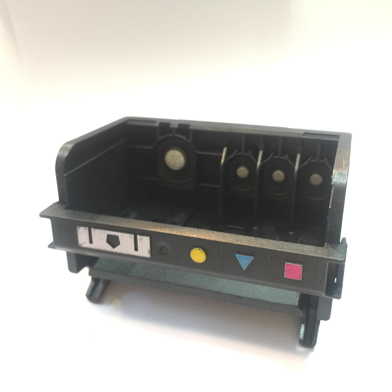 Refurbished do Cabeçote de Impressão para hp Original Photosmart Plus 920 B210e