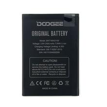 2PCS NEW Original 2000mAh BAT16542100 battery for DOOGEE X9 Mini High Quality Battery+Tracking Number