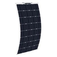 Genuine RG 16v 100W solar panel 200 watt photovoltaic Flexible Solar module ソーラーパネ