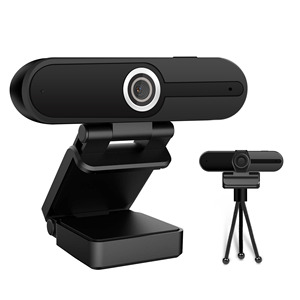 Веб-камера Full HD 1080p с поворотом на 90 градусов, usb 2,0, камера для видеозаписи, веб-камера с микрофоном для ПК, компьютера