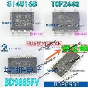 OZ9910GN ULN2003A LM4871 4871 L9613 NCP1396AG 93C86WP 4411 AO4411 74HC4053 74HC4053D TL494 7711V