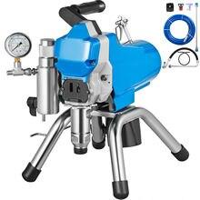 Spraying-Machine Car-Paint-Sprayer Airless VEVOR High-Pressure Sprayer-Paint