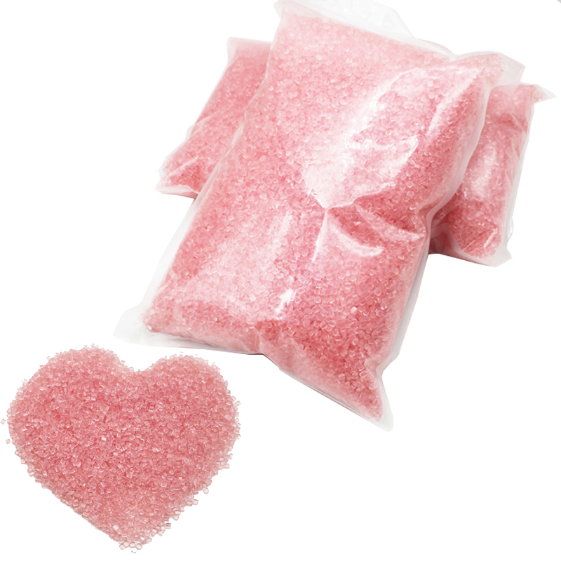 500g/bag Dental Materials Denture Flexible Acrylic Blood Streak Simulation Dentistry Lab False Tooth Material Dentist Teeth