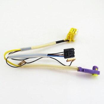 Многофункциональный зарядный кабель COSTLYSEED для Golf MK5 Passat B6 Caddy EOS Scirocco Octavia Seat Toledo 1K0971584C