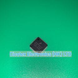 5 pçs/lote MC9S08AC48CPUE LQFP64 MC9S08AC48 8BIT 48KB CPUE IC MCU FLASH 64 LQFP