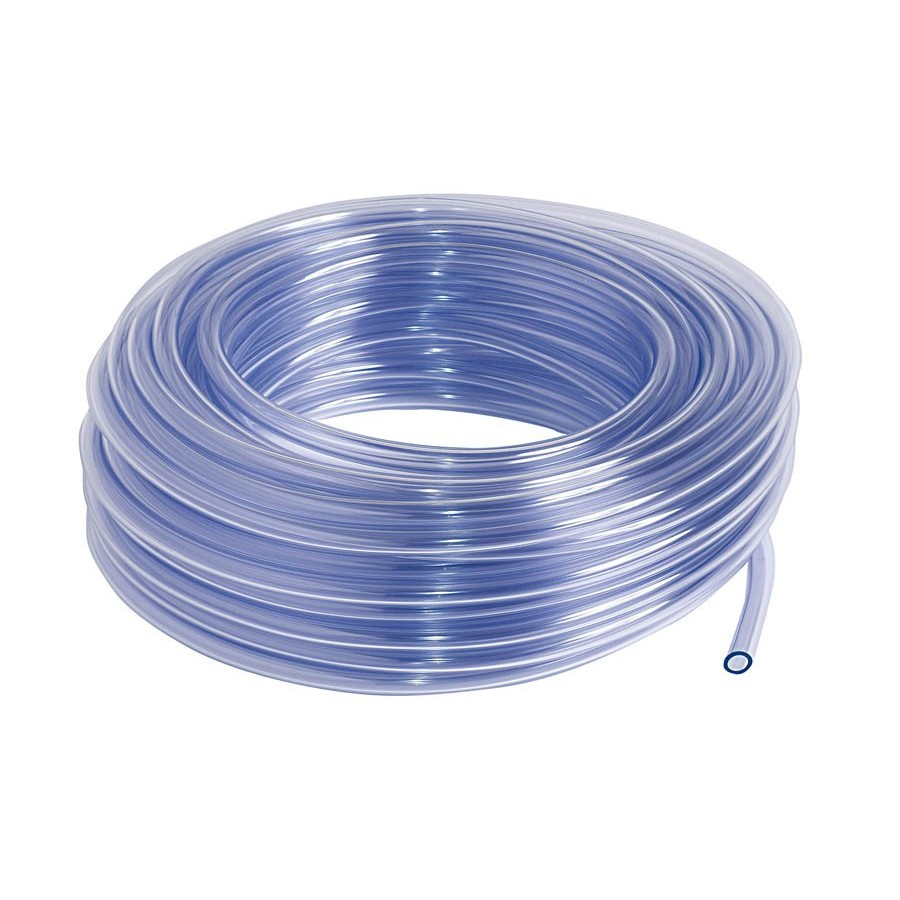 Silicone Hose 5х1мм Heat Resistant 1 Meter For Alcohol