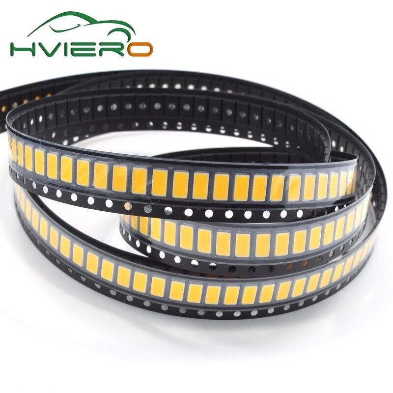 5730 Big-chip 0.5W High-Power Warm white LED Light 1000PCS SMD 5630