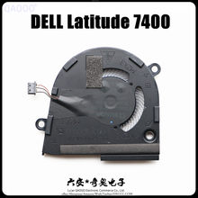 CN-0HCYN0 EG50040S1-CF10-S9A dc28000nfsl para dell latitude 7400 cpu ventilador de refrigeração