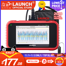 LAUNCH x431 CRP129E OBD2 Car Scanner ENG ABS SRS AT Diagnostic tool  EPB Oil SAS ETS TMPS Reset functions PK crp123 CRP129x