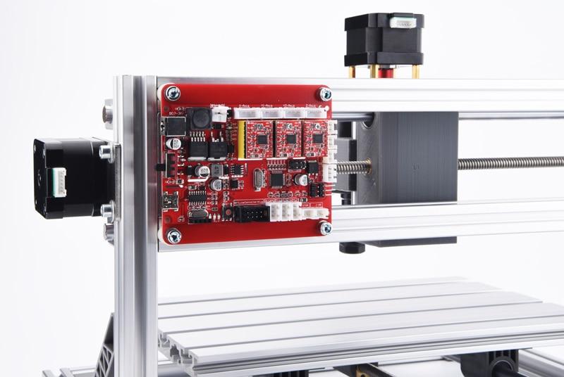 laser, máquina Dollar madeira 9