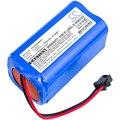 Обновленная батарея Cameron Sino для Haier TAB-T550WSC  TAB-T560H
