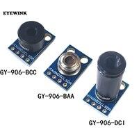 GY-906 MLX90614ESF Neue MLX90614 Kontaktlose Temperatur Sensor Modul Kompatibel